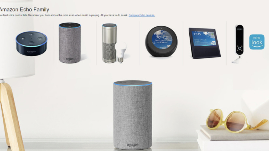 Alexa 发展历程全盘点,看亚马逊是如何带起这波「语音热」
