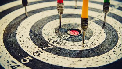 产品如何进行目标市场定位?