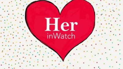 比钻戒更值得送给你的新娘 - inWatch Her 产品经理的爱(chan)情(pin)故事