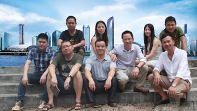 众筹首日破十万,TWatch4S 团队三年为完成一个创业梦