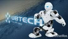 「深圳湾」之走进「优必选」:目前中国最火的人形智能机器人公司(精彩图文)