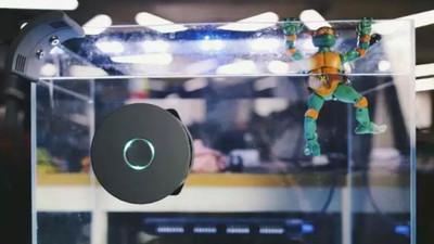深圳准 90 后设计师 HAX 变形记,鱼缸机器人 AquaTrek 团队故事