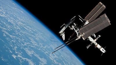 在国际空间站,有哪些酷酷的智能硬件 | Ware is My Noodle vol.2