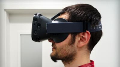 HTC Vive 虚拟现实头盔将推迟至明年4月上市
