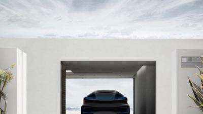 10 亿美金建厂造车对标特斯拉,神秘的法拉第未来汽车是何方神圣?