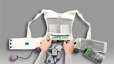 孩子的救命背心:可穿戴心脏除颤器通过 FDA 认证