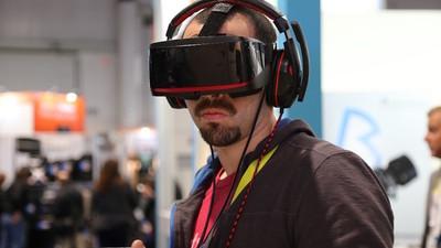 VR 元年真的要到来了吗?蚁视科技获上市公司 3 亿元 B 轮融资