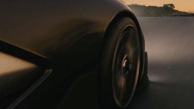 发布会临近,法拉第未来发布最新概念车视频