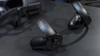 Oculus 宣布将 Touch 发售时间推迟至 16 年下半年,理由当然是「为了让产品更完美」
