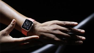 你不知道的苹果手表黑科技:用手势操控无人机、灯光和一切