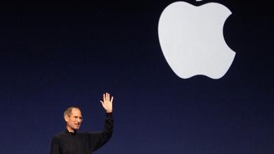 乔布斯被打脸?苹果智能手表监测心率功能被诉侵权