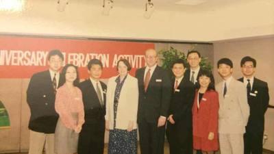 Terry 在中国惠普的那六年:打造「学习型组织」,在循序渐进中做好员工培育和发展