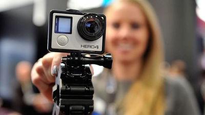 GoPro 宣布裁员计划,股价再一次大跌!