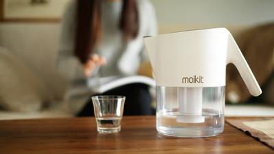 从智能水杯到智能水壶,麦开公开了自家的渠道策略