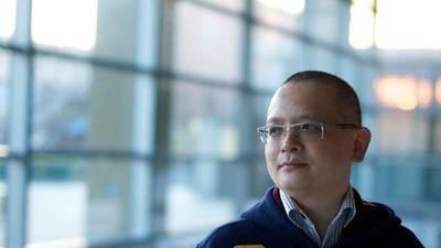 中国互联网第一媒体人刘韧作品再次出版,19 年前的『知识英雄』里记录了创客军师程天纵