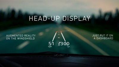 HUD 背后的「黑科技」们是怎么把图像塞进你的视野的?