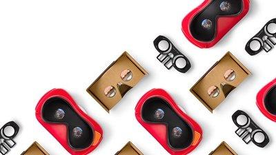 别人在做 VR 头显的时候,Google 却在「手机盒子」的路上越走越黑……