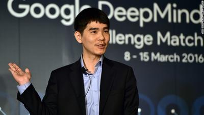 Google CEO 桑德尔·皮蔡 —— 我如何看待AlphaGo的胜利