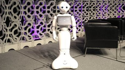 日本热卖的人形机器人 Pepper,究竟有哪些功能?