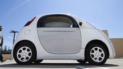 谷歌无人驾驶汽车检测大巴专利获批,能识别大巴颜色和大小