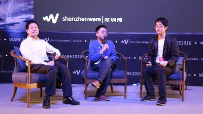 极客帮创投创始合伙人蒋涛:IDC 法则,走出硬件死亡谷