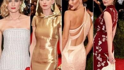 时尚界的奥斯卡盛宴,这次被科技圈颠覆了