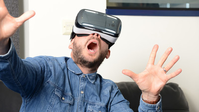 证监会严控跨界定增,对 VR 创业者有多大影响?