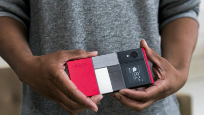Google 的 Ara 模块化手机,为何没有想象的那么美好!