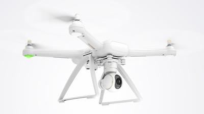 小米无人机的看点,可能并不在产品本身