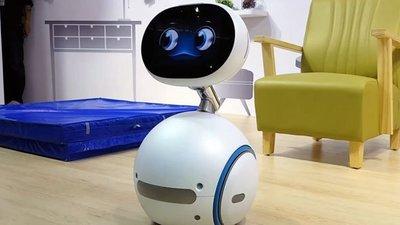 华硕 Zenbo 家庭机器人能否「进入千家万户」? 恐怕还不是时候