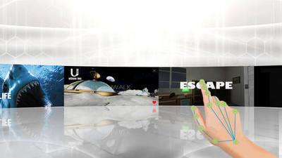 A 轮融了 2000 万美元,uSens 打算怎么啃下移动 VR 市场?