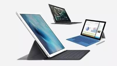 对比体验了 iPad Pro 和 Pixel C 后,我相信平板电脑不会死