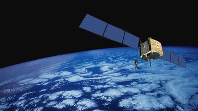 GPS 的海拔数据为何不准确?——详解无人机导航中的位置坐标系