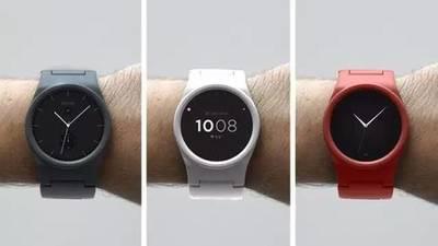 模块化的 BLOCKS:让你定制出专属自己的智能手表