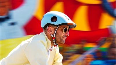 Classon 智能头盔:帮你扫清骑行盲点