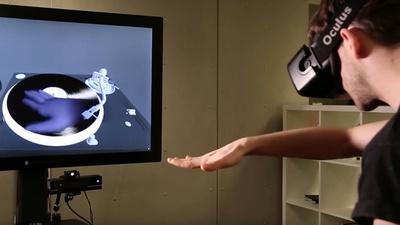 把触觉也放进虚拟世界?这事儿微软也在做!