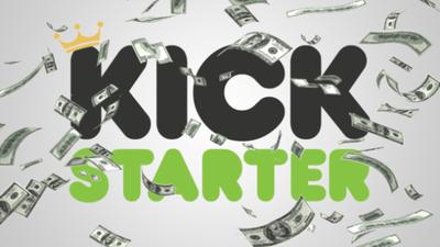 除了酷炫的产品 ,Kickstarter 还催生了 8000 家公司和近 30000 个工作岗位