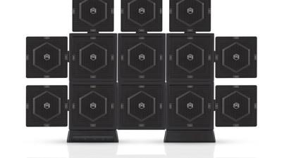 模块化无线音响 Sonic Blocks 可随意定制设备,给你一个完整的选择