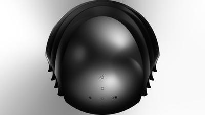 Cybertron :来自太空的设计,一款满是情怀的智能音响
