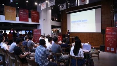 「智在芯中 有龙则灵」公开课深圳站图文回顾:Qualcomm DragonBoard 开发平台和实践应用
