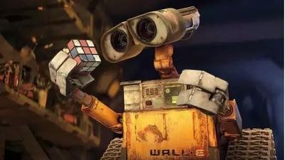 酷似迷你版「瓦力」的 Cozmo 机器人开卖了,「嬉皮笑脸」的任你「调戏」
