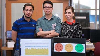MIT 黑科技 EQ-Radio,无线信号监控情绪,谁还会说人心难测?