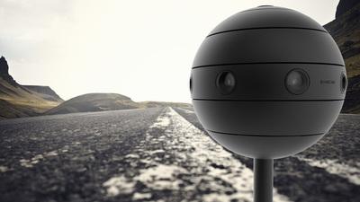 没有 3D 全景声的全景视频哪算完美?这家公司要给 VR 行业一个交代