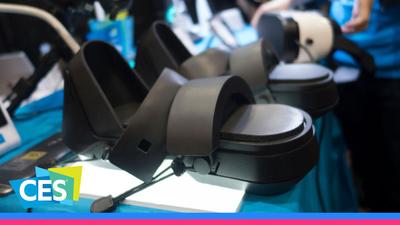这不是一双简单的凉鞋!日本 Cerevo 推出 Taclim 系统,在 VR 中提供触觉反馈 | WARE @ CES 2017