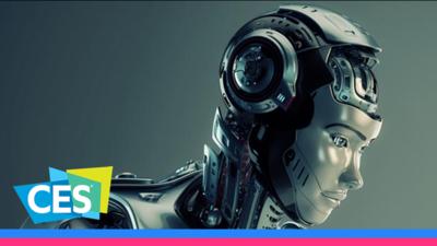 CES 机器人拾遗 —— 大公司都推出了哪些机器人? | WARE @ CES 2017