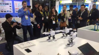 从中国版的 Atlas 说起,国内机器人距「跻身国际一流」有多远?