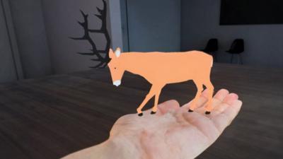 VR 界的黑科技,AxonVR 能够提供让人起鸡皮疙瘩的真实触感体验