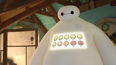 大脑袋,大眼睛,这些白白胖胖的家庭机器人为什么要设计成一个样?