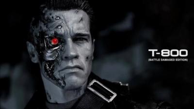 研究「人形机器人」就是为了造 T-800 吗?我们还是通过 ASIMO 和 Atlas 认识「人形机器人」吧