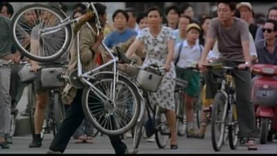 不缴税的北京单车,对于背后法令与执行意义的思考 | 程天纵专栏